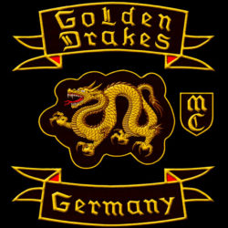 Golden Drakes MC